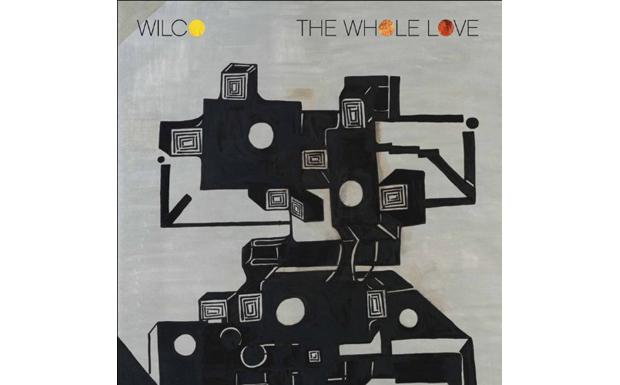 8. Wilco - 'The Whole Love' (14.900)