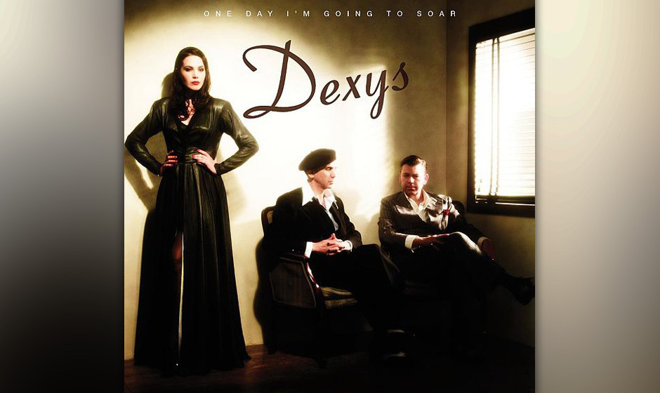 12. Dexys: 'One Day I'm Going To Soar'