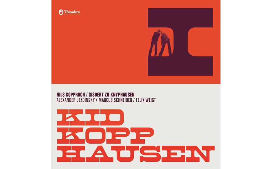 4. Kid Kopphausen: 'I'