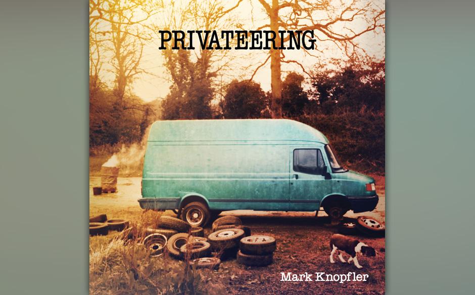 20. Matk Knopfler: 'Privateering'