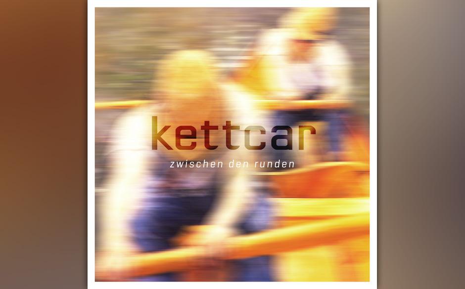 Kettcar: 'Zwischen den Runden'
