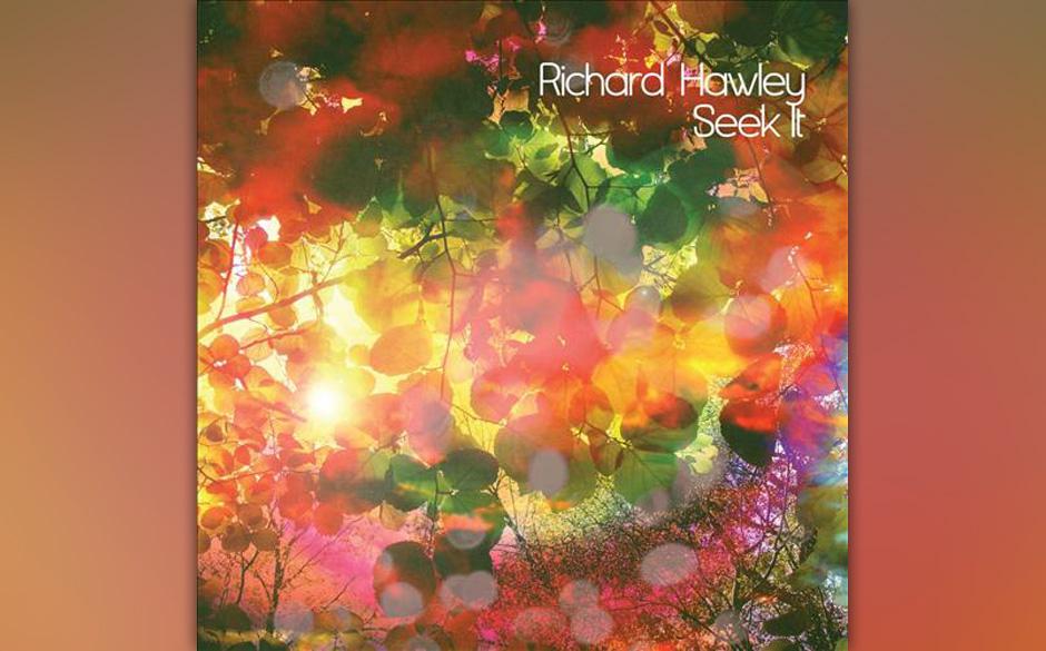 16. Richard Hawley: 'Seek It'