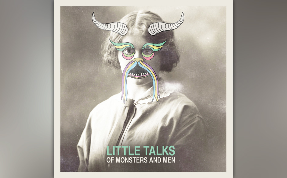 15. Of Monsters And Men; 'Little Talks'