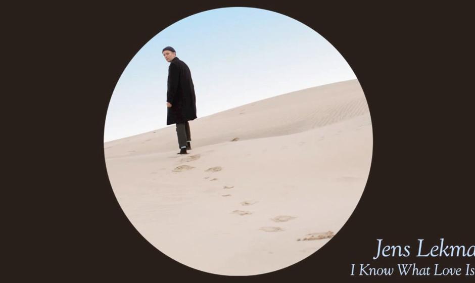 20. Jens Lekman: 'I Know What Love Isn't'
