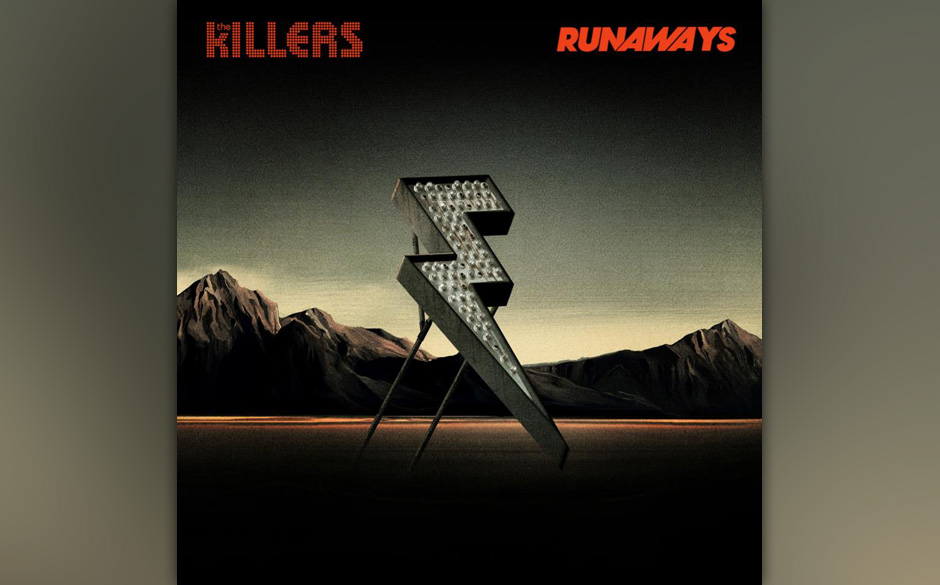 8. The Killers: 'Runaways'
