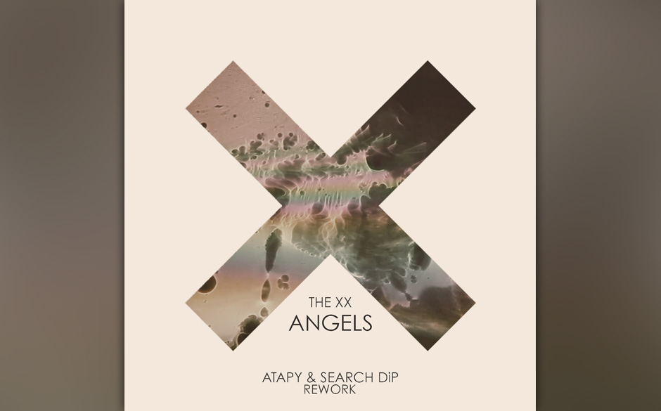 9. The xx: 'Angels'