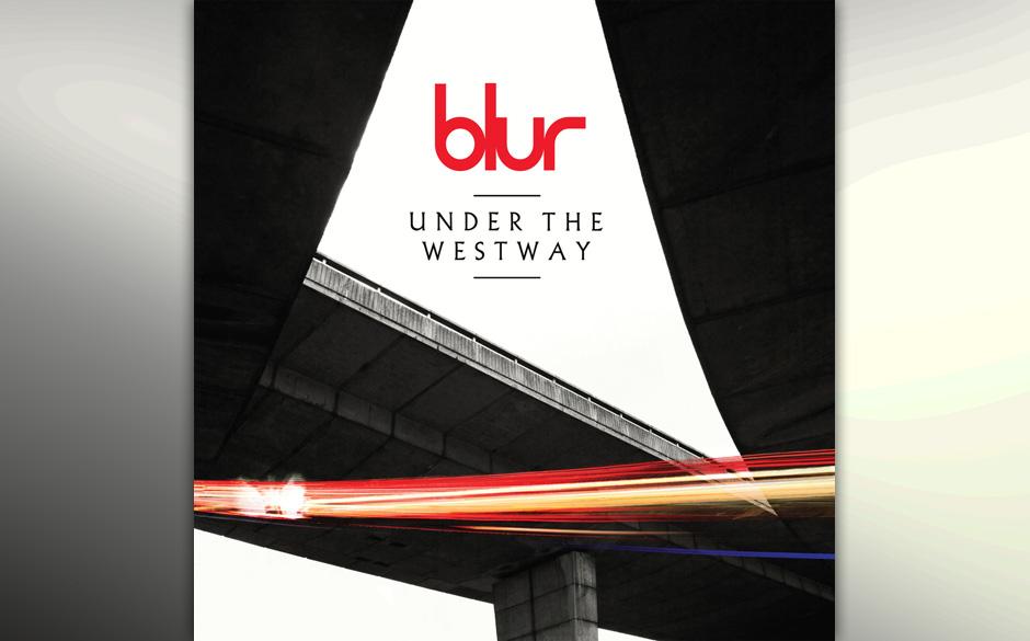12. Blur: 'Under the Westway'