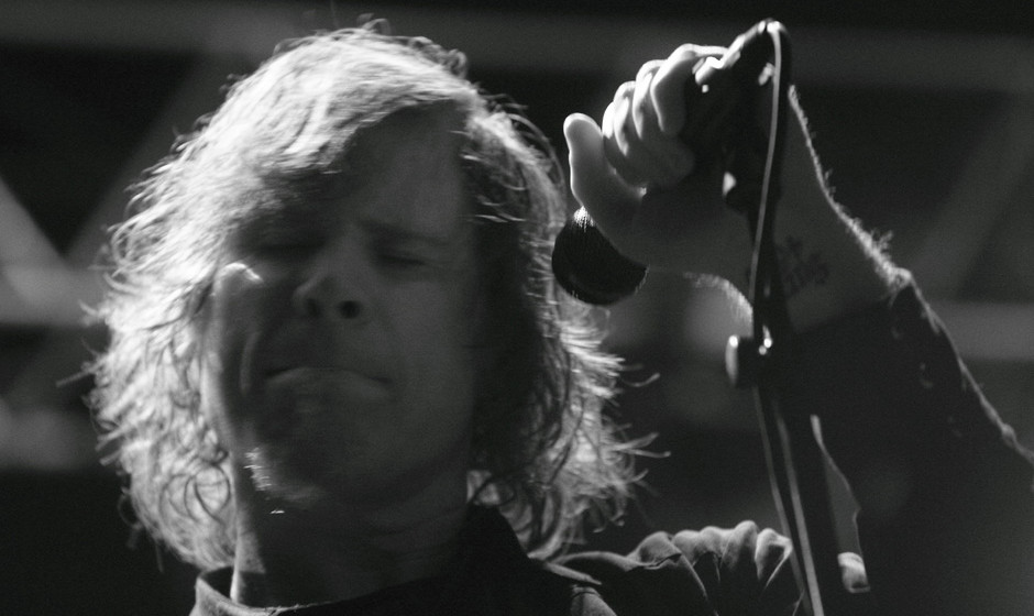 11. Mark Lanegan