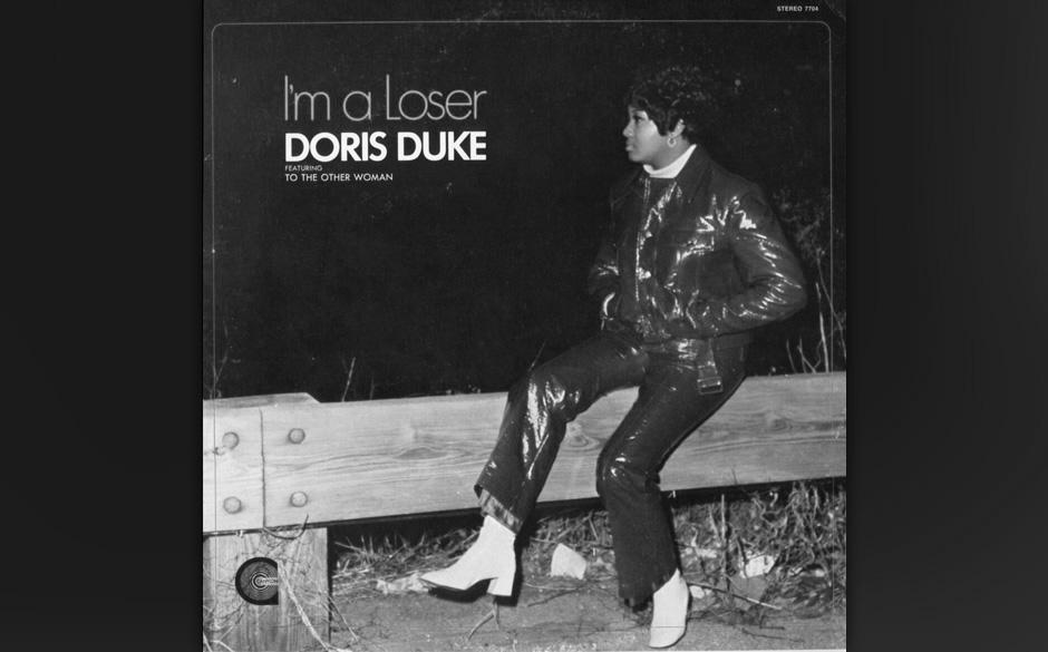 'I'm A Loser', produziert von Jerry 'Swamp Dogg' Williams Jr., wurde von der Pleite ihrer Plattenfirma ausgebremst – heut