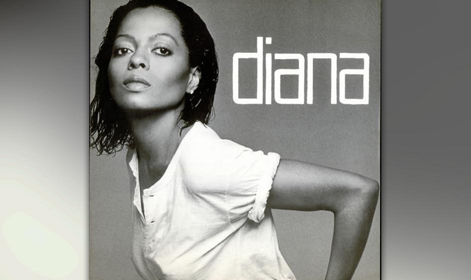 55. Diana Ross - 'Diana' (Motown, 1980) Diana Ross war schon eine Diva und die Königin von Motown, als Bernard Edwards und N