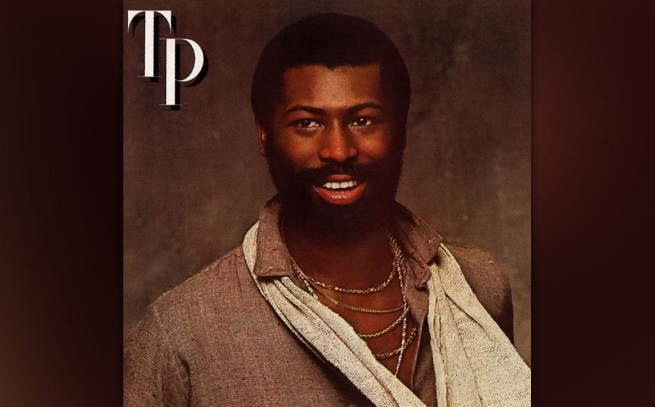 80. Teddy Pendergrass - 'TP' (PIR, 1980) In der Spätzeit der erfolgreichen Ära von Philadelphia International Records trat