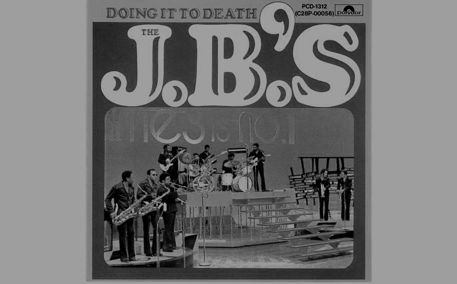 Sie begleiteten ihn bei seinen klassischen Spätsechziger-/Frühsiebziger-Hits und hatten mit 'Doing It To Death' schließlic