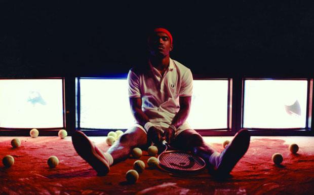 Nominiert in der Kategorie 'Bester internationaler Künstler': Frank Ocean