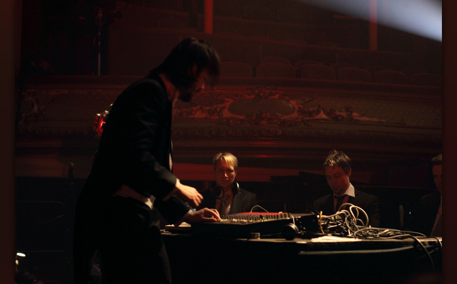Acid Symphony Orchestra