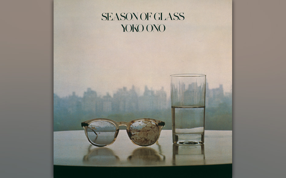 Season of Glass, 1981