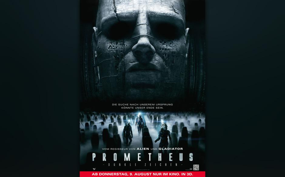 Platz 7: Prometheus