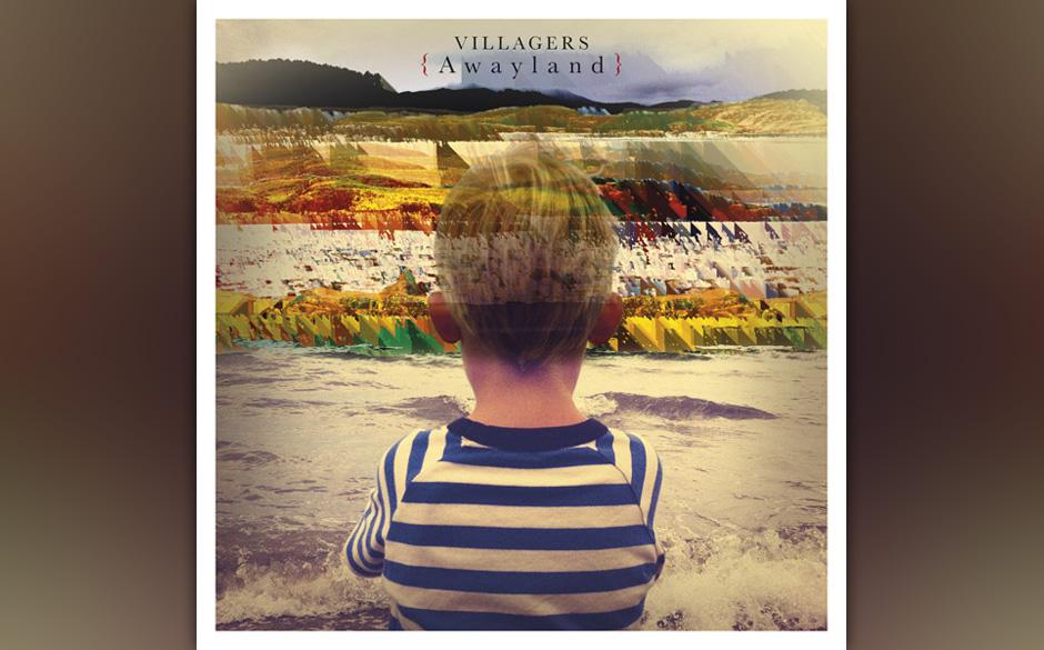 Villagers - 'Awayland' (Domino) Die Platte schaffte es zu unserem Album des Monats. Arne Willander schrieb in der Review, in