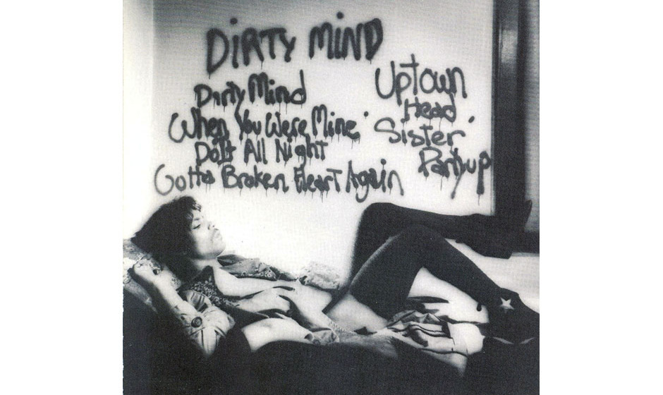 Prince, Dirty-Mind-Ära 1980