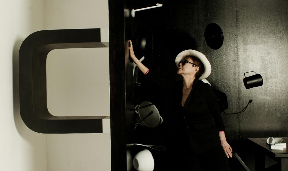 Yoko Ono: Sie ist eine der grössten Künstlerinnen unserer Zeit. Zu ihrem 80. Geburtstag präsentiert Rolling Stone die Retr