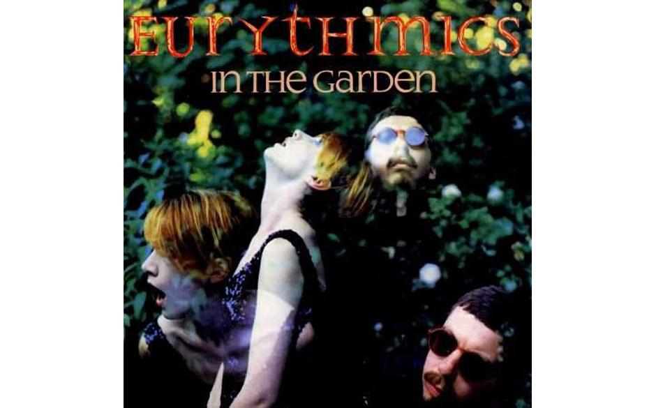 Auch Eurythmics wurden schon von Conny Plank produziert. Für Kraftwerk, Neu! und Brian Eno war er der stilprägendste und be