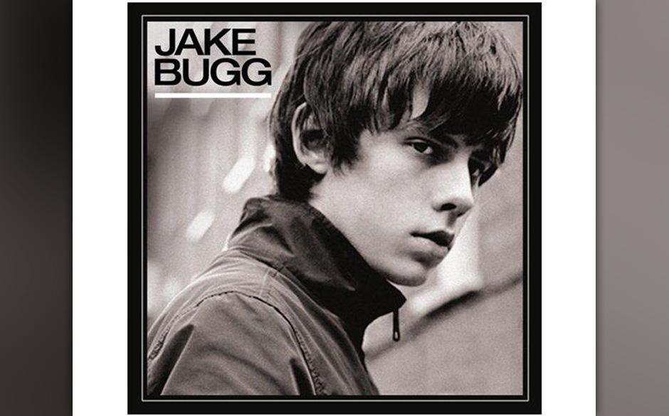 Jake Bugg - 'Jake Bugg' (Universal)