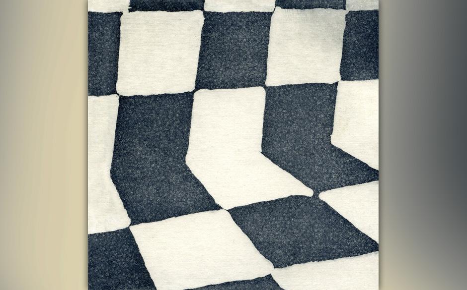 Ducktails - 'The Flower Lane' (Domino/GoodToGo)