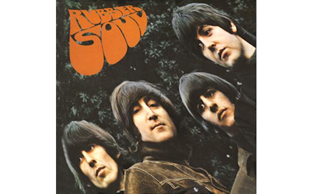 Platz 5: The Beatles - 'Rubber Soul' In der Tat: Die einstigen Moptops entwickelten sich in einem außergewöhnlichen