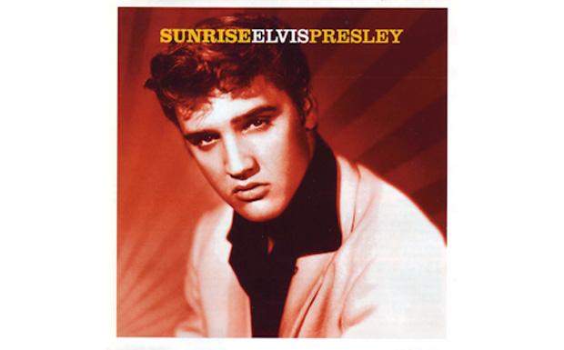 Elvis PresleySUNRISE 1999 reIssue of The Sun Sessions011