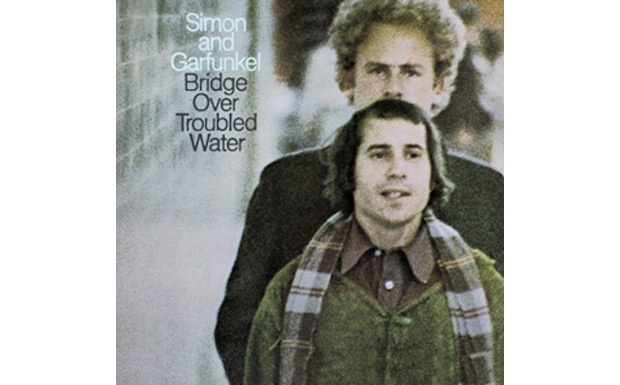 SImon & Garfunkel