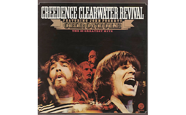 Creedence Clearwter Revival