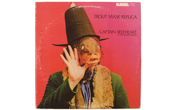 Captain Beefheart