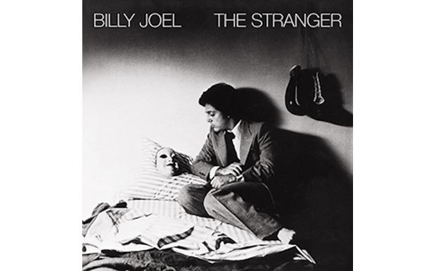 Billy JoelThe StrangerHIGH RESOLUTION COVER ART