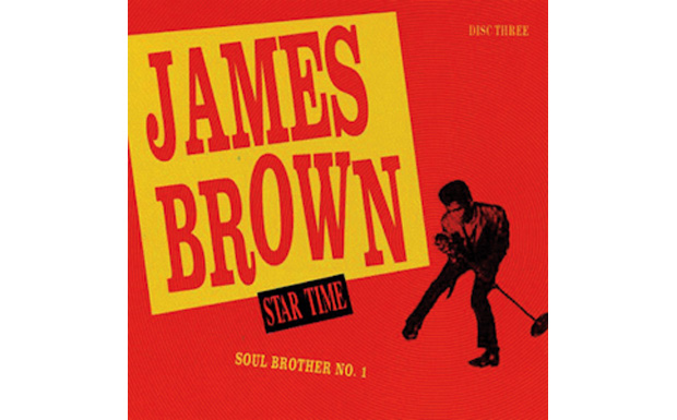 James Brown - Star Time (box set) Disc 3 Soul Brother No. 1