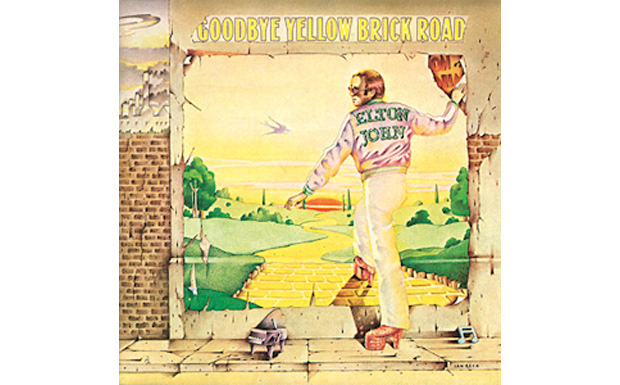 Elton John