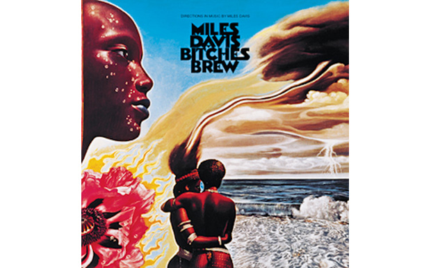 Miles Davis