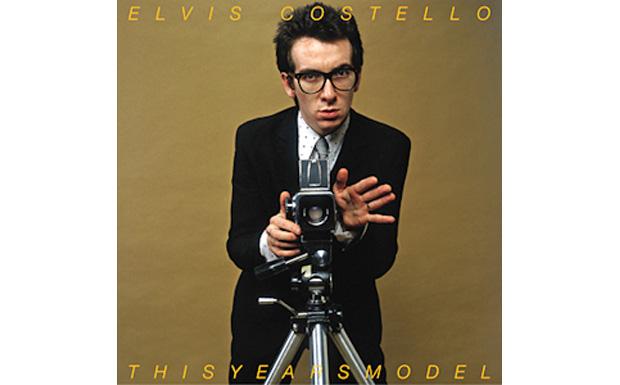 Elvis CostelloThis Years ModelHIGH RESOLUTION COVER ART
