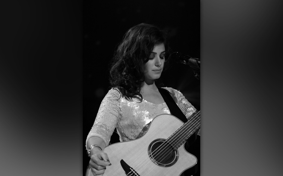 Nominiert in der Kategorie 'Künstler International Rock/Pop': Katie Melua
