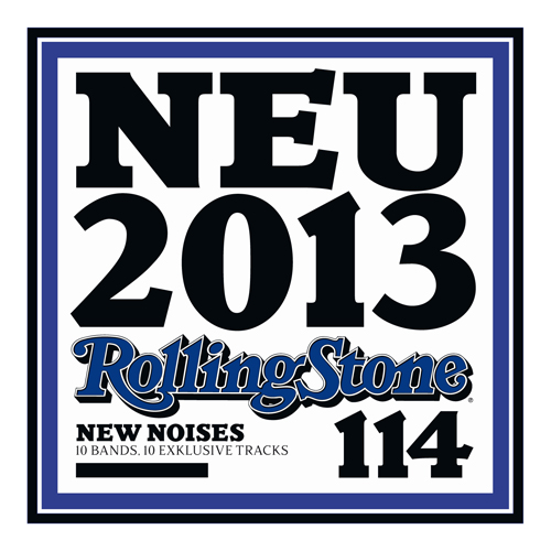Rolling Stone New Noises Vol. 114