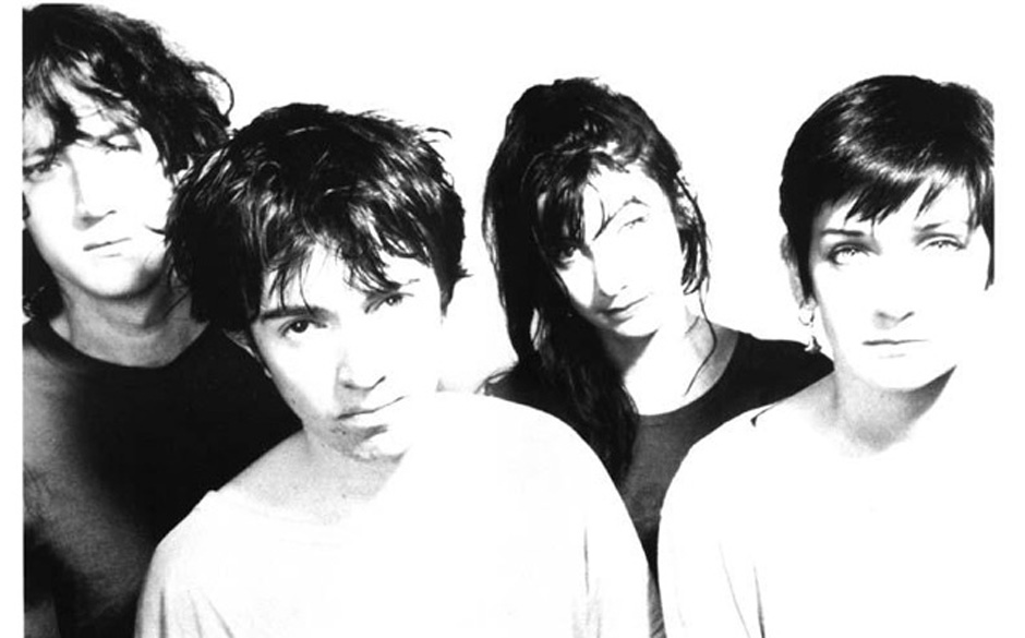 My Bloody Valentine