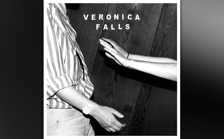 Veronica Falls - Waiting For Something To Happen. Retro-Pop mit neuer Energie.