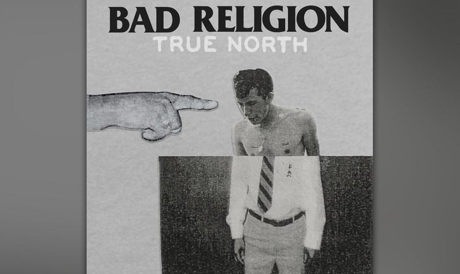 Bad Religion - True. Zurück zu den Anfängen.
