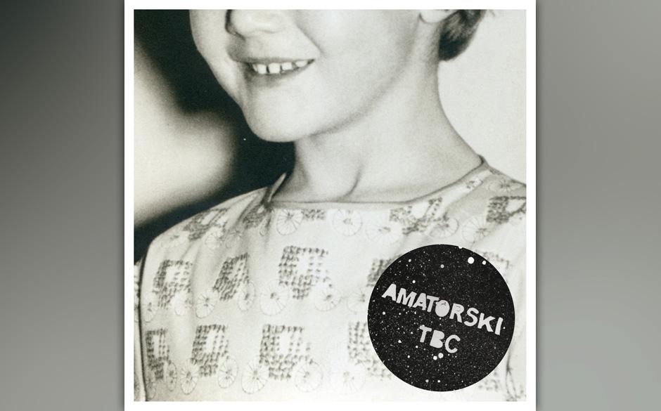 Amatorski - 'TBC'