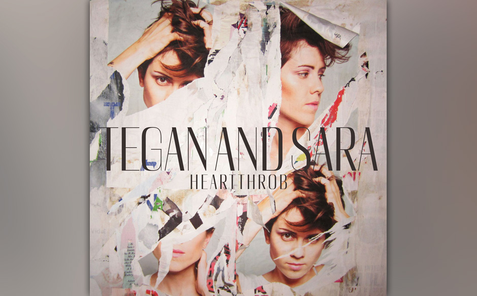 Tegan And Sara - 'Heartthrob' (VÖ 08.02.)