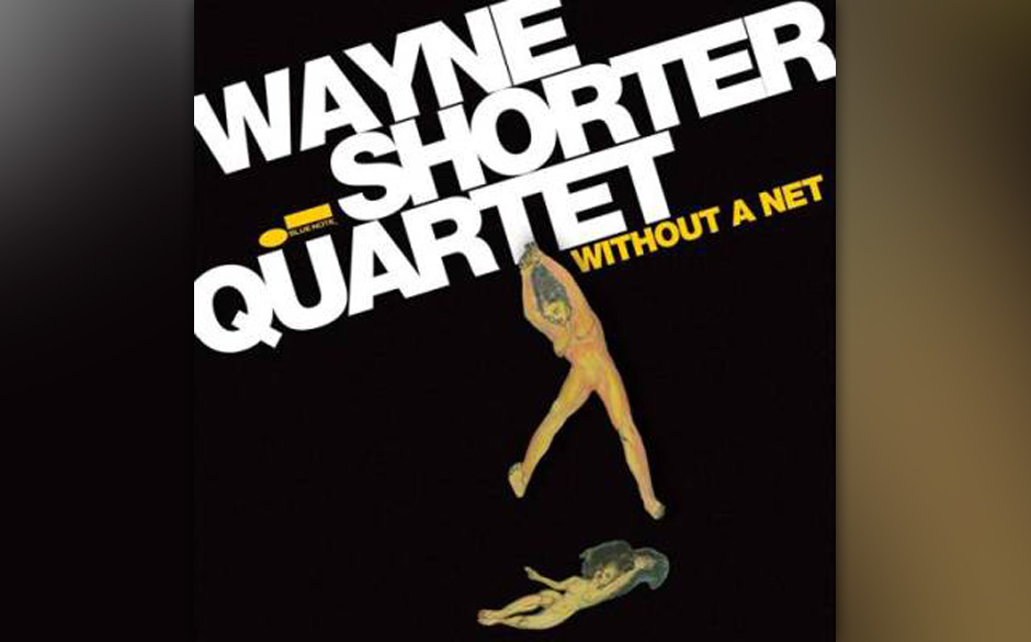 Wayne Shorter - 'Without A Net' (VÖ 01.02.)