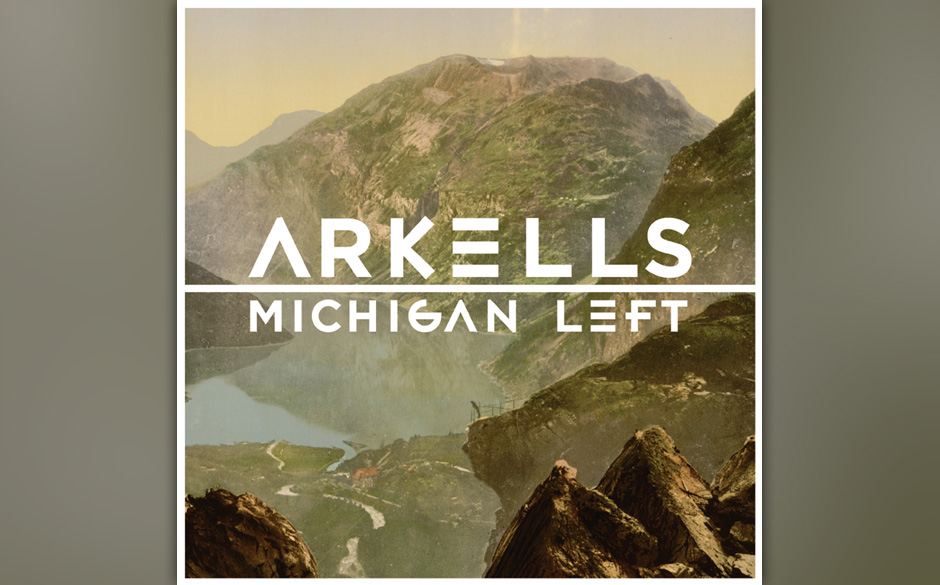 Arkells -  'Michigan Left' (VÖ 15.02)
