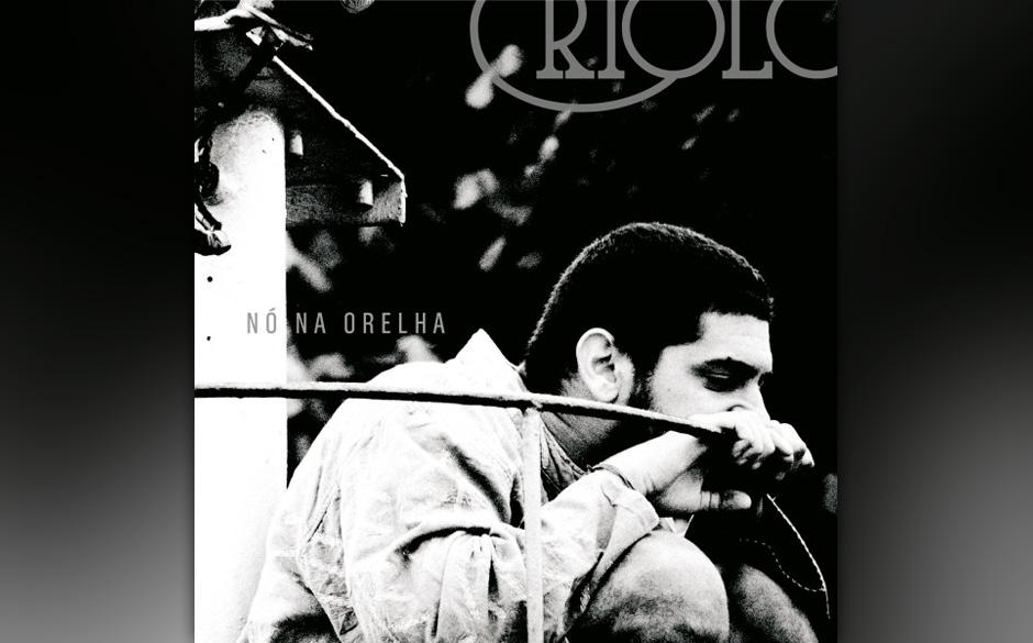 Criolo - 'No Na Orelha'