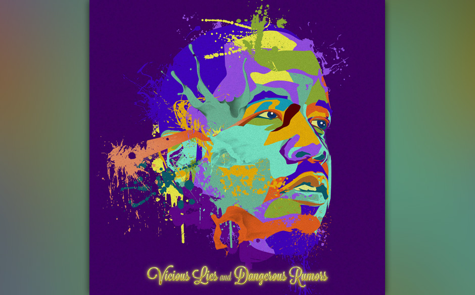 Big Boi - 'Vicious Lies And Dangerous Rumours'