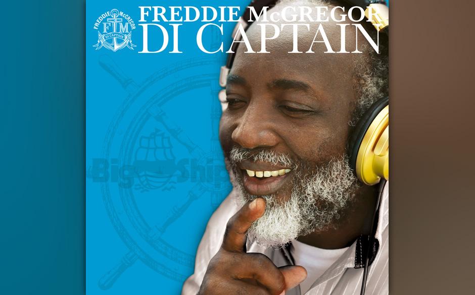 Freddie McGregor - 'Di Captain'
