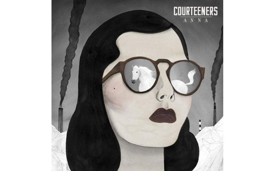 Courteeners – 'Anna' (Cooperative Music/ Universal) 'Hätten die Courteeners einen so renommierten Produzenten-Tross wie Co