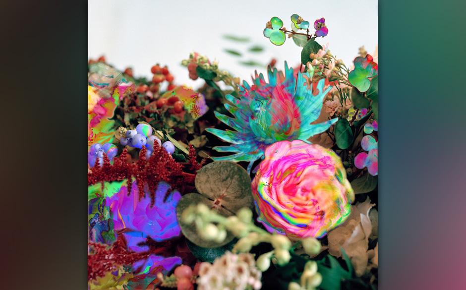 Darkstar - 'News From Nowhere'(Warp/Rough Trade) Verwegener Dark Wave in elektronischen Traumwelten mit hoffnungsvollem Schi